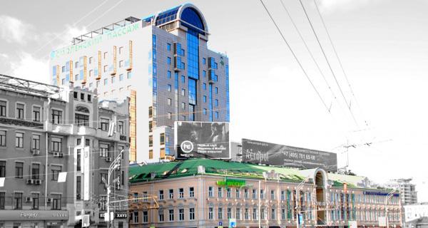 Аренда офиса Смоленская площадь Коммерческая недвижимость Самаркандский Квартал 137а бульвар